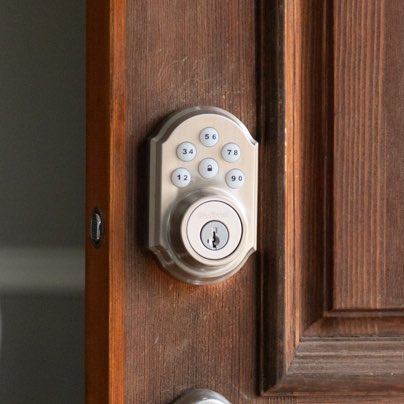 Ocala security smartlock